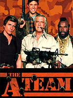 The A-Team- Seriesaddict